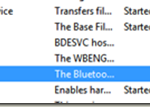 Devices and Printers Option in Windows 7 is Blank, Hangs and Empty