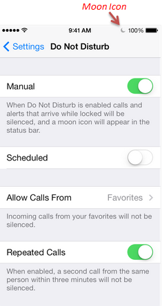 iphone goes straight to voicemail calls going to voicemail iphones 4 5 and 6 4123